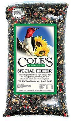 5lb Lovely Lyric Peanut Pieces Wild Bird Food Pet Supplies Bird & Wildlife Accessories
