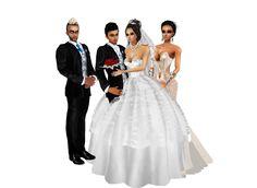Nunta mea