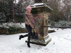 PINK LEOPARD INSIDE OF ME  http://www.hannoverfashion.com/outfit/pink-leopard-inside-of-me/