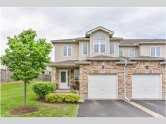 20 Shackleton Dr. 19, Guelph, ON N1E 7K5, Canada Home List, Open Concept, Townhouse, Condo, Layout, Mansions, Nice, House Styles, Home Decor