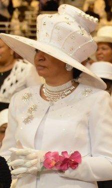 108 Best Church hat images in 2019  ad6b1ddda54