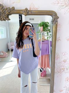 Casual Autumn Outfits Women, Cute Teen Outfits, Indie Outfits, Retro Outfits, Outfits For Teens, Trendy Outfits, Girl Outfits, Summer Outfits, Fashion Outfits