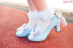 Fantasy Outfits, Boot Jewelry, Ankle Socks, Sock Shoes, Hosiery, Heels, Boots, Fashion, Bobby Socks