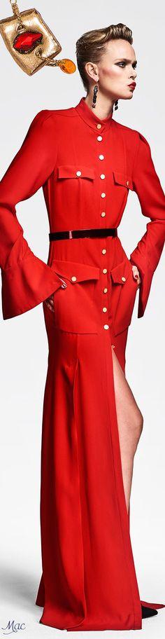 Fall 2016 Haute Couture - Ronald van der Kemp