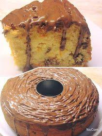 ΜΑΓΕΙΡΙΚΗ ΚΑΙ ΣΥΝΤΑΓΕΣ 2: Κέικ σοκολάτας με πορτοκάλι και γλάσο !!!! Cupcake Cakes, Cupcakes, Greek Sweets, Vegan Cake, Greek Recipes, Food And Drink, Ice Cream, Candy, Dishes