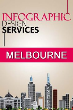 Creative Infographic Design - Melbourne