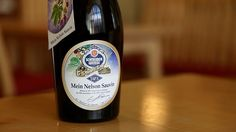 Introducing TAP X: Nelson Sauvin by Schneider USA.  This vimeo describes the German beer with fruity white wine notes.