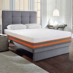 Dormeo Pürelux 12 Ultracool Cal King Memory Foam Mattress