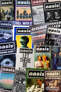 Listen to every One OK Rock track @ Iomoio Oasis Lyrics, Oasis Music, Banda Oasis, Lookscreen Iphone, Oasis Album, Oasis Live, Oasis Band, Look Back In Anger, Rock Band Posters