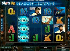 Leagues of fortune slot in SCR888 Casino Malaysia SCR88…