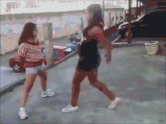 roshambo  Desafios 4.0 1 kick vag