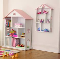 When deciding which furnishings you wants for your miniature home, a Doll House Book Shelf should be among them. Maybe the inhabitants like to read, or hav