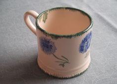 Emma Bridgewater Cornflower Baby Mug SAMPLE