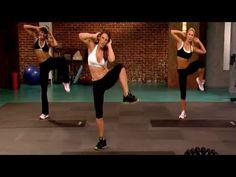 Jillian Michaels - Ripped In 30 - Week 4 (34 min) - YouTube