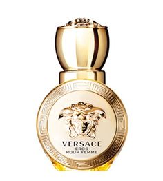 Let the original Versace - EROS POUR FEMME edp vaporizador 50 ml surprise you and boost your femininity using this exclusive women's perfume with a unique, personal scent. Discover the original Versace products! Perfume Versace Mujer, Perfumes Versace, Versace Fragrance, Perfume Hermes, Fragrance Parfum, New Fragrances, Perfume Scents, Fragrance Mist, Beauty
