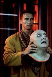 Total Recall (1990) | Arnold schwarzenegger | Movie Trailers