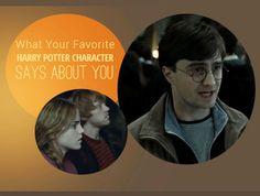 Teen.com | Ginny Weasley will always be my favorite.