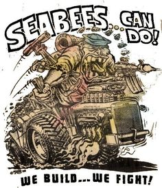 Seabee Can Do
