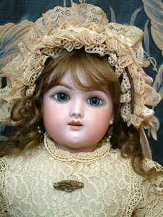 antique dolls | Kathy Libratys Antique Dolls - Page Thirteen