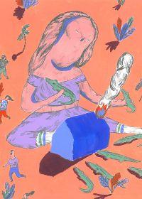 sophia by mariana, a miserável