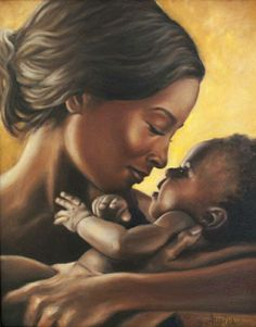 Moeder Liefde......M