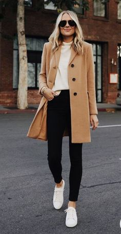 Trendy Fall Outfits, Winter Fashion Outfits, Fall Winter Outfits, Simple Outfits, Look Fashion, Autumn Winter Fashion, Chic Fall Fashion, Fall Fashion Women, Women Fall Outfits