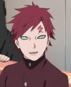 Só eu que adoro os olhos do Gaara?.... homem lindo ele é tbm! ^^ *-*