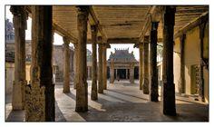 Sri Ranganathaswamy Temple, Srirangam, Tamil Nadu