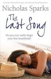 The Last Song by Nicholas Sparks, BookLikes.com #books