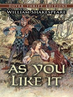 shakespeare comedy plays