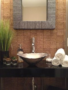 You Need to See This Makeover of My Half Bathroom!!!!