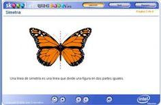 Blog de los niños: Matemáticas: JUEGOS DE SIMETRÍAS ONLINE