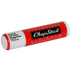 Can I give my baby Chapstick? NO! -Lanolin!