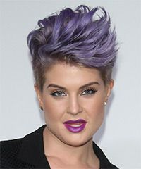 Kelly Osbourne Hairstyle - New school style? August special - Buy a 3 month Virtual Hairstyler Membership and get an additional Month FREE!