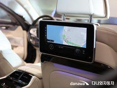 BMW 뉴 7시리즈(G11/G12)   갤러리   자동차 백과 : 다나와 자동차