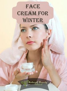 Using this face cream will definitely help your skin. Why? Because all the natural ingredients used have the role to moisturize and protect your skin.