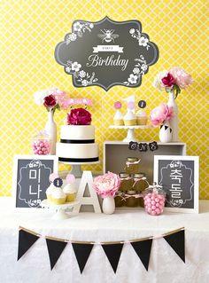1st Birthday Dol Celebration