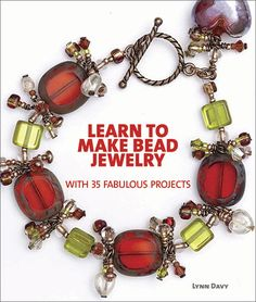 A must-have book for every beader! $21.99