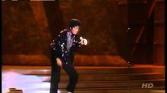 Michael Jackson - Billie Jean [Live 1983] [HD]