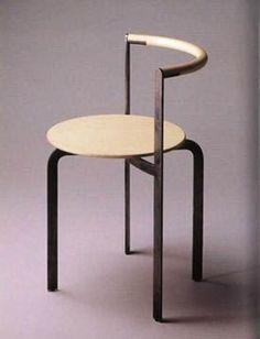 Juhani Pallasmaa | Dining chair: