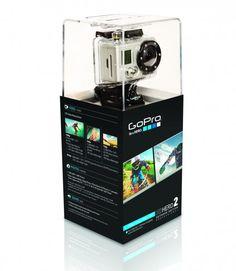 GoPro HD Hero 2 Outdoor Edition
