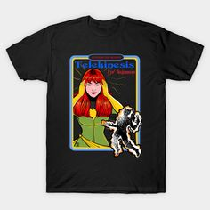 Shop Telekinesis for Beginners x men t-shirts designed by as well as other x men merchandise at TeePublic. Hot Topic Shirts, Goth Boy, Grunge Fashion, V Neck T Shirt, Shirt Designs, Graphic Tees, Cool Outfits, Classic T Shirts, Vintage Graphic