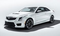 2018 Cadillac ATS-V Rumor, Specs And Release Date - http://www.uscarsnews.com/2018-cadillac-ats-v-rumor-specs-and-release-date/