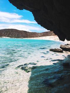 this beach is unreal | Lau Rago | VSCO Grid®