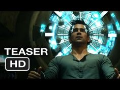 Total Recall - Teaser for the Trailer - Colin Farrell Movie (2012) HD