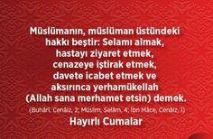 Hayırlı Cumalar Muhammed Sav, Islam Muslim, Quotes, Hadith, Deen, Quotations, Quote, Shut Up Quotes
