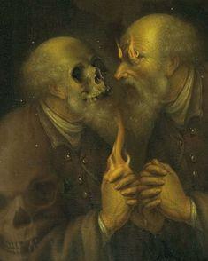 "Art and Oddities — ""The Dead Soul Confessions"" by . Dark Pictures, Dark Pics, Dance Of Death, Beautiful Dark Art, Photo Class, Gothic Horror, Creepy Art, Tumblr, Dark Fantasy Art"