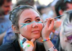 Tharika Yoe Pictures - Life Is Beautiful Festival: Day 2 - Zimbio