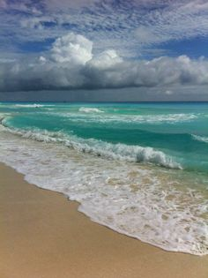 ✯ Cancun......upholding a promise, I Provi chose to remember the good, because I am transparent and loved you deeper than the ocean