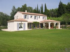 Mas de Valrugues : Luxury Vacation Villa Rental from OnlyProvence